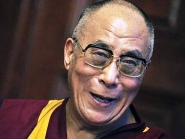Dalai Lama says 'too many' refugees in Europe