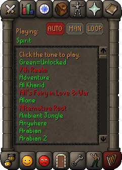 The Oldschool Runescape