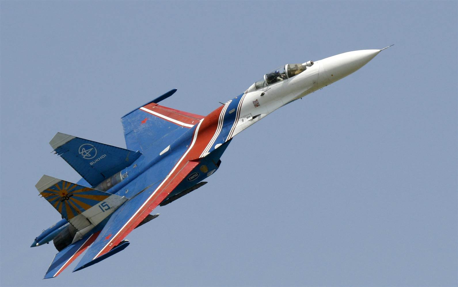 Russian Warplane Flies in 'Unsafe' Manner Near U.S. Aircraft