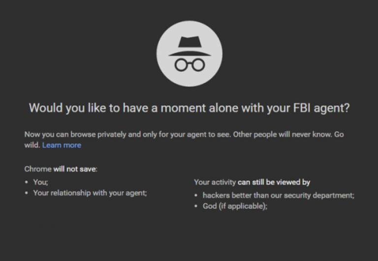 "Facebook now ""protecting"" you by installing literal spyware on your phone."