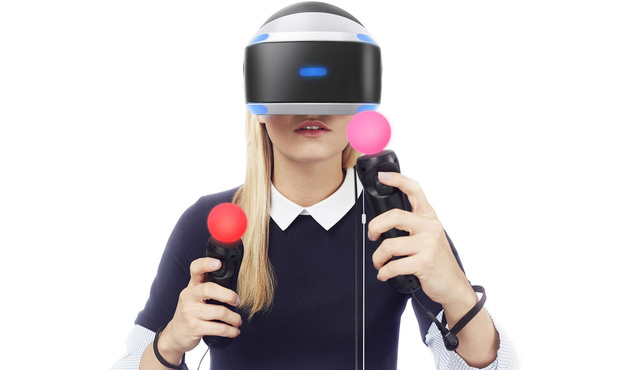 Sony: PlayStation VR Sales Estimates Were Too Small