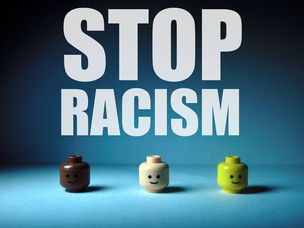 How To Stop Racism Dead In Its Tracks