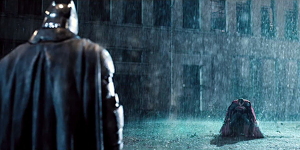 Batman V Superman: Dawn Of Justice FILM REVIEW POSTED BY DAVE GOLDER ON MARCH 25, 2016 AT 8:53 AM