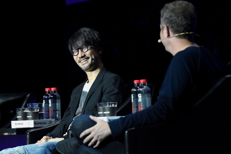 Konami reportedly blacklisting ex-employees across Japanese video game industry