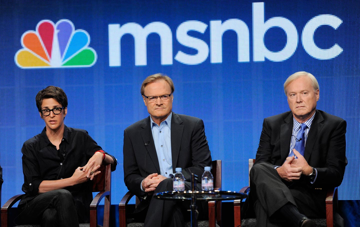 MSNBC Now Openly Bragging About Abandoning its Liberal Brand In New Ad