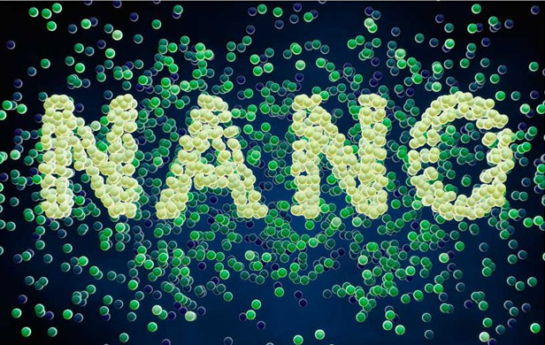 Nanotechnology Can Be Beneficial for the Environment
