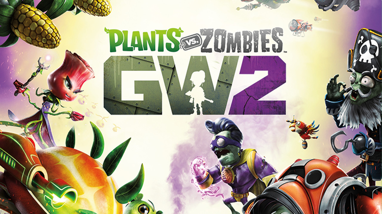 NEXT   REVIEWED ON XBOX ONE, PS4 AND PC / 23 FEB 2016 PLANTS VS ZOMBIES: GARDEN WARFARE 2