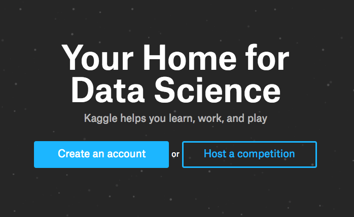 Google is buying data science community Kaggle