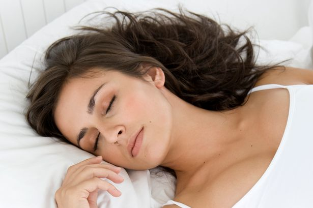 Study Shows Women Need More Sleep Than Men for THIS Reason!