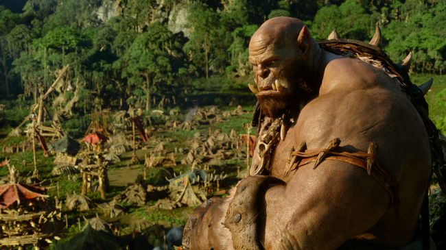 The first Warcraft movie reviews are in