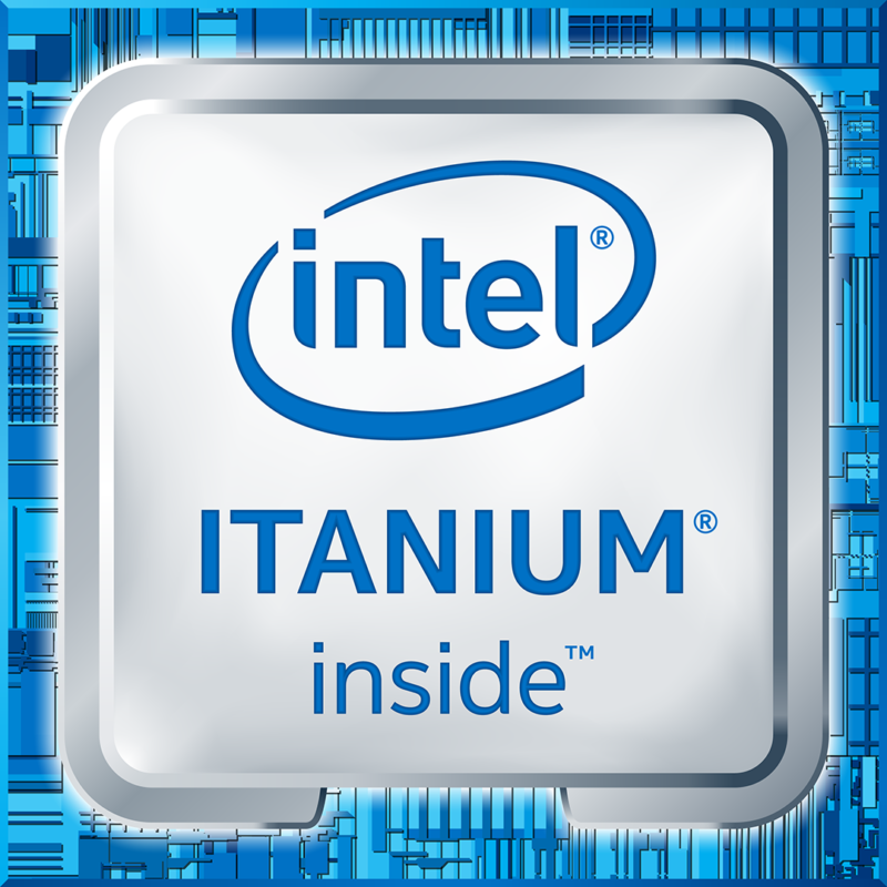 Intel's Itanium CPUs, once a play for 64-bit servers and desktops, are dead