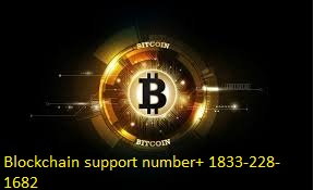 Collect Blockchain help via phone number for usa
