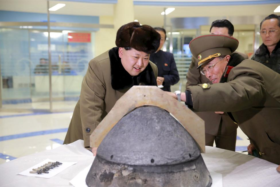Attempted North Korea missile launch fails: South Korea