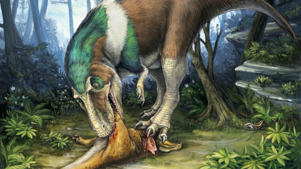 Chicken embryos grown with dinosaur-like lower legs