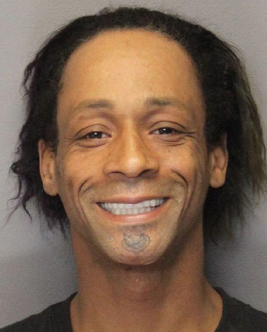 KATT WILLIAMS ARRESTED AFTER COPS RAID HOME Find Drugs, Guns  Read more: http://www.tmz.com/2016/03/