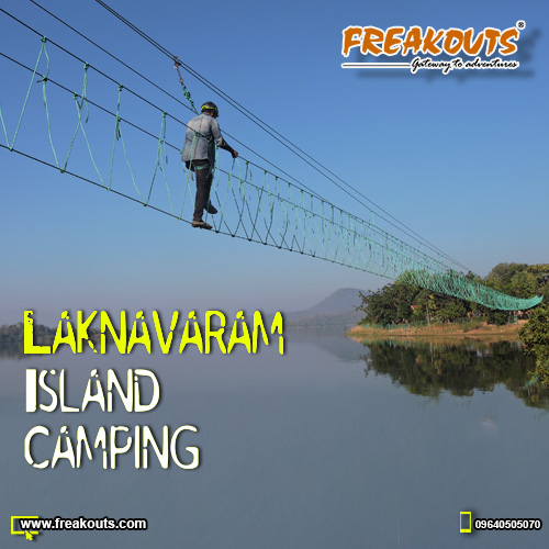 Laknavaram is the best place to visit if you want to stay one night camp under tents in between islands. Freakouts Provides best tour packages to go for island camping at Laknavaram and they conduct activities like kayaking, team building games, high rope course etc at campsite. They have own campsite in laknavaram lake which helps youth, family and corporate team outing for weekend getaways   For more details kindly reach me at: adventures@freakouts.com or http://www.freakouts.com/campsite-laknavaram-lake  or Call +919640505070