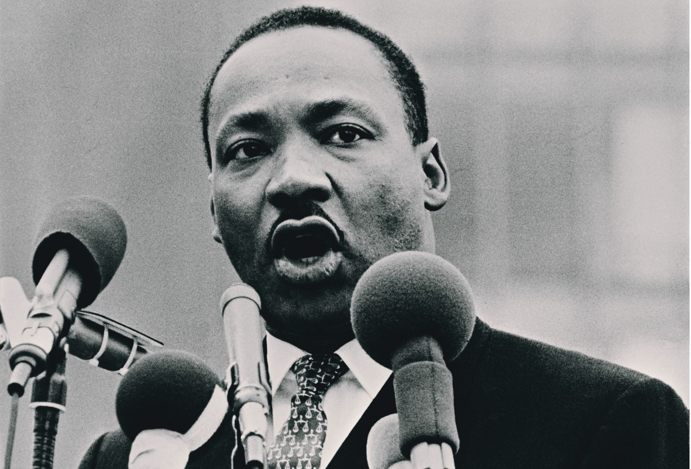 The Avatar of Liberty: Martin Luther King Jr. - Celebrating a Birthday for Liberty