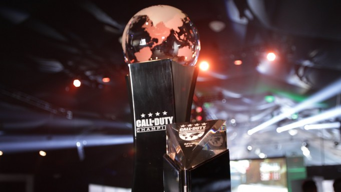 2016 Call of Duty Championship will have a $1.6 million prize pool