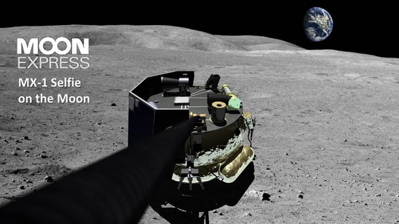 The federal government just approved first private mission to the Moon