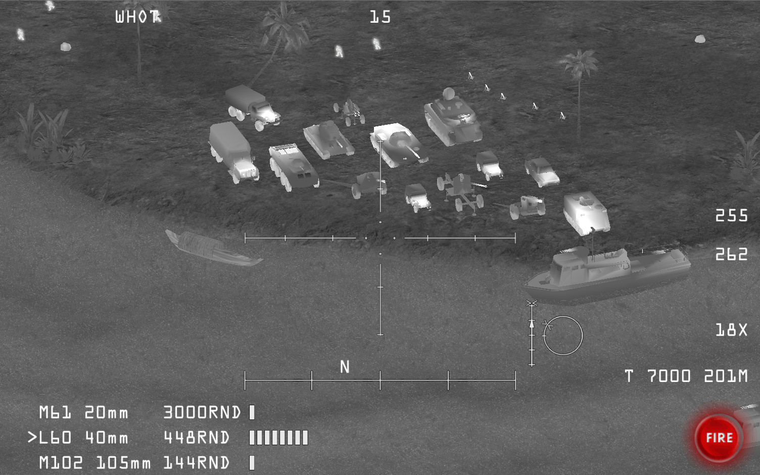 "Russian military cites game screenshot as ""evidence"" of US ISIS support"