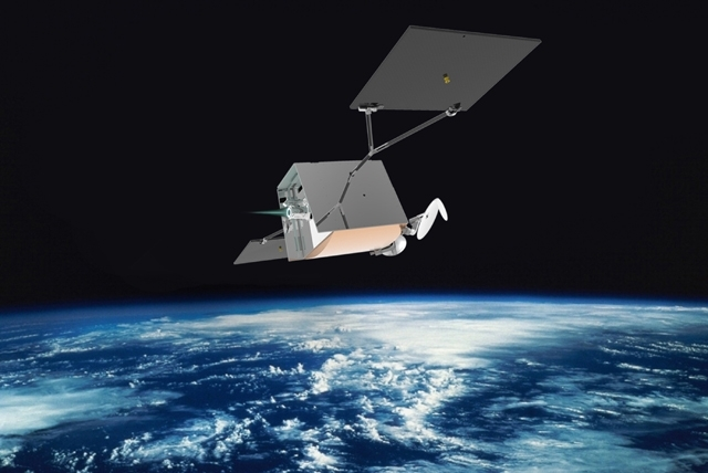 Low-latency satellite broadband gets approval to serve US residents