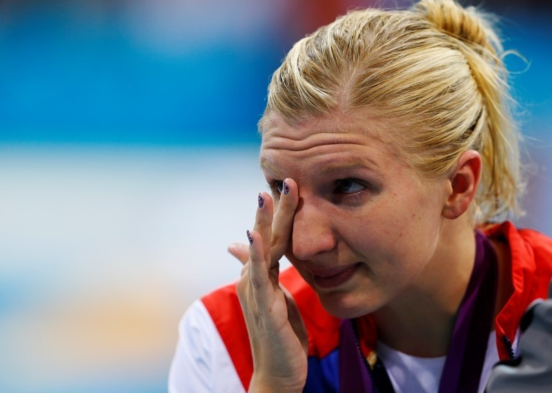 Adlington calls for full investigation into swimming