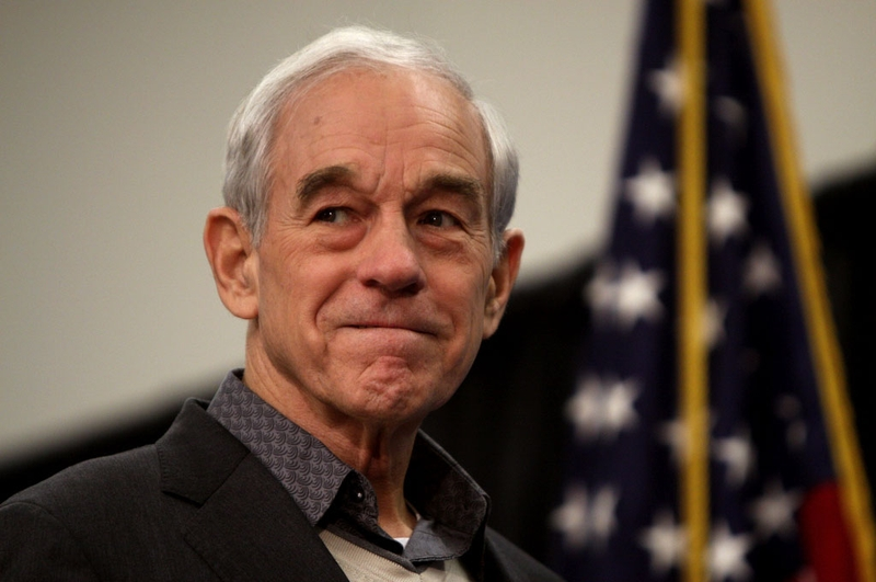 Ron Paul: Why We Don't Need the Federal Reserve