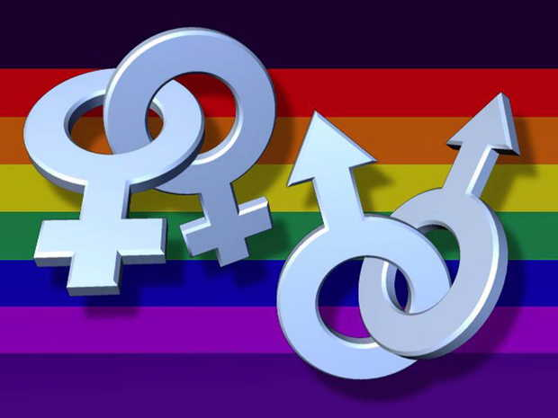 Same-Sex Marriage Benefits Society in Many Ways