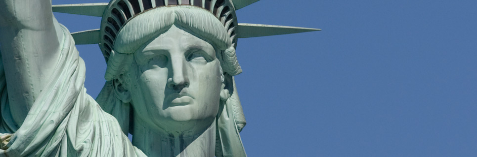 You May Want To Read The Statue of Liberty's Plaque