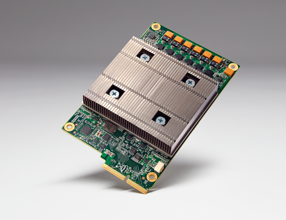 Google's Tensor Processing Unit could advance Moore's Law 7 years into the future