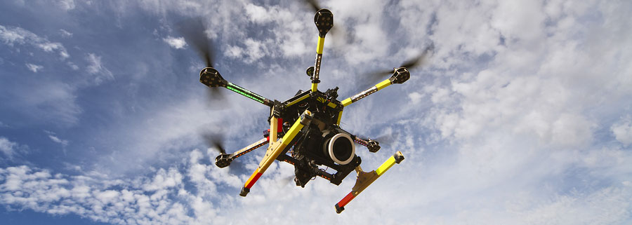 "Drones over America: Public Safety Benefit or ""Creepy"" Privacy Threat?"