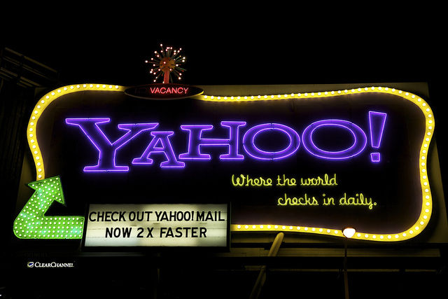 Yahoo admits it's been hacked again, and 1 billion accounts were exposed