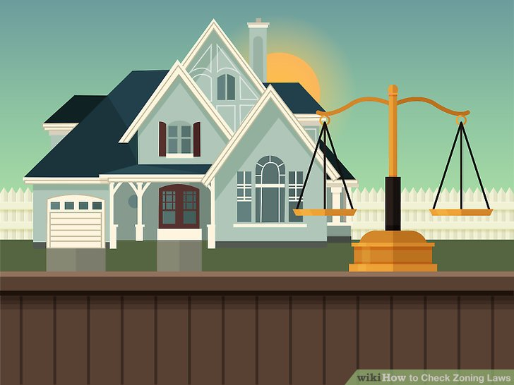 Zoning Laws - Potential Evils Making the Rich Richer and the Poor Poorer